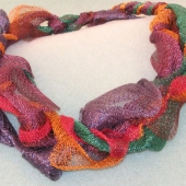 Multi-Colored &amp; Knotted