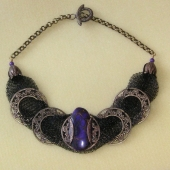 Kabela Classic Necklace