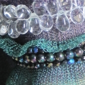 Seven Bracelet Cuff