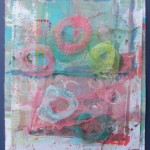 Art Quilt by Jane Dunnewold