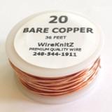 Bare Copper-35ft-20C35