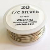 Tinned Copper-35ft-20TC35