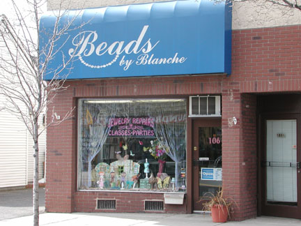 Beads by Blanche